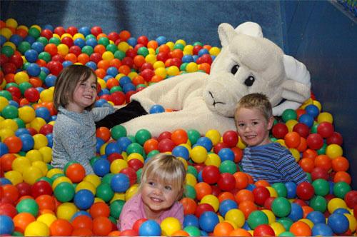 Children Park - Super Kids Havelock