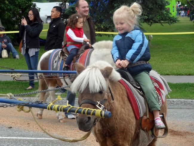 Children Park - Lake Gregory Park