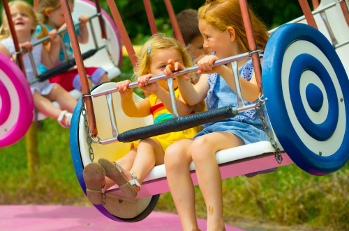 Children Park - E.L.Senanayke children park