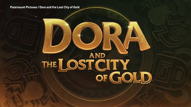 Upcoming Films - Dora And The Lost City Of Gold