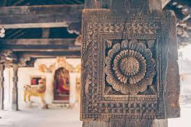 kandy - Embekka dewalaya
