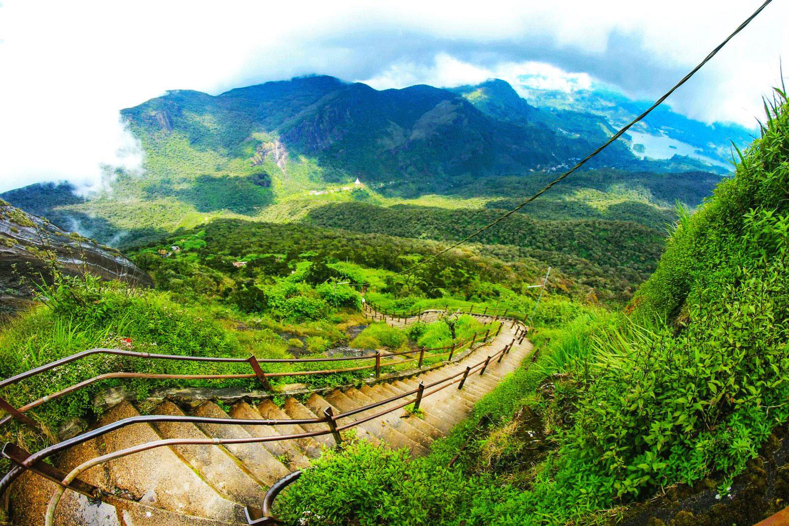 things to do sri lanka - nature