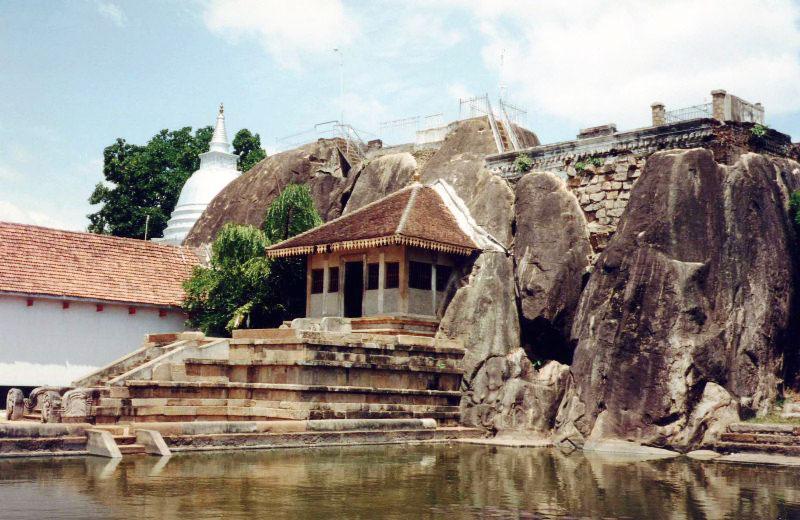 Anuradhapuraya - isurumuniya