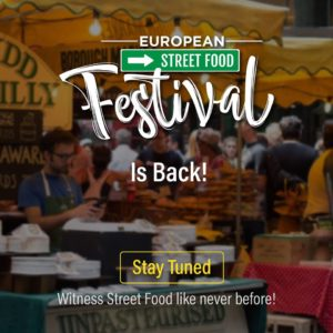 festival - European Street Food Festival