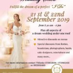 exhibitions - The Grand Kandyan - Wedding Show