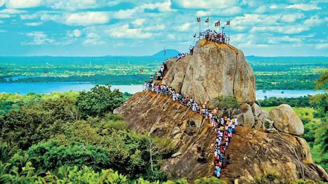 anuradhapuraya - mihinthalaya