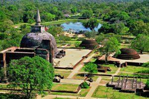 City - Anuradhapura