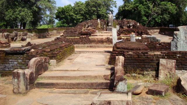 trincomalee - velgama Rajamaha viharaya