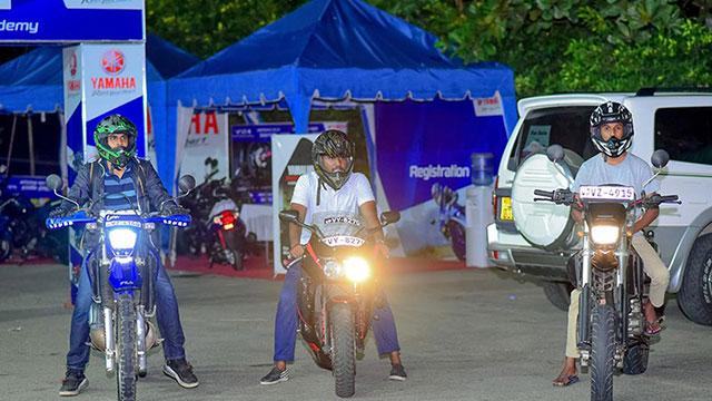 Exhibition - Colombo Bike Show
