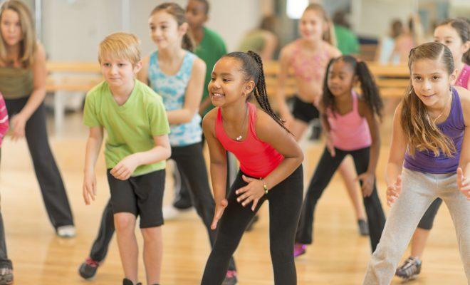 workshops - dancing, drama