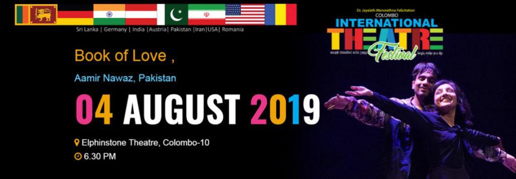 Festival - International Theater festival