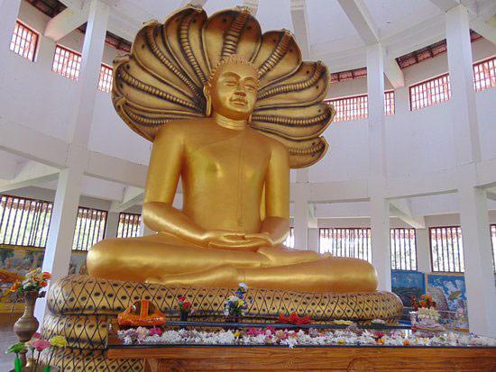 Trincomalee - Seruwawila Raja Maha Wiharaya