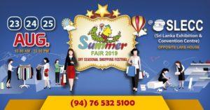 festivals - summer fair