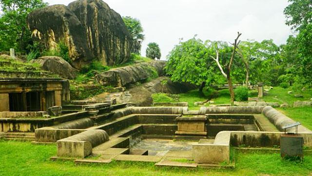 Anuradhapuraya - Ranmasu Uyana