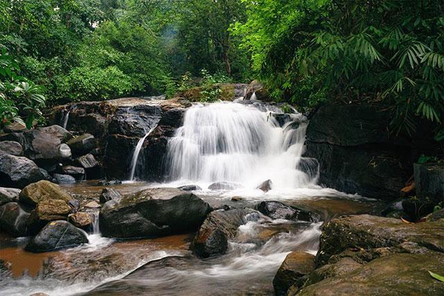 Gampaha - alagiyawanna falls