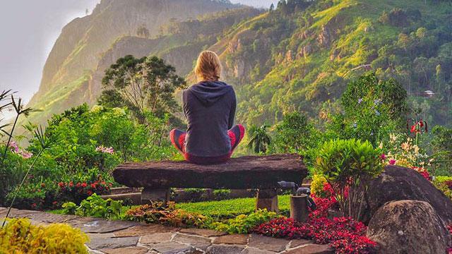 Things to do - Sri lanka