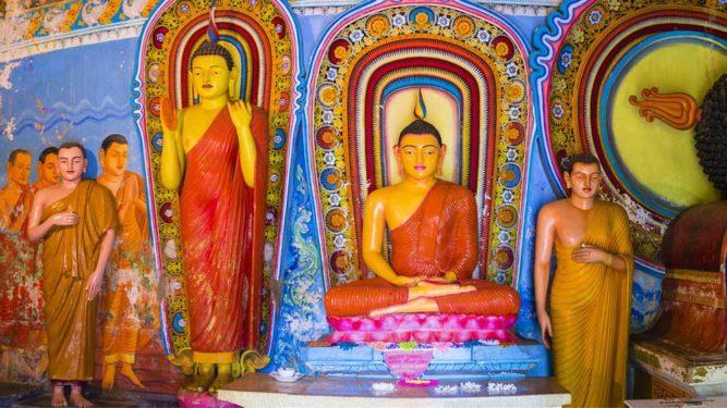 Things to do Sri Lanka