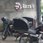Rocco's pizza Rajagiriya