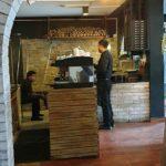 Rocco's pizza oven